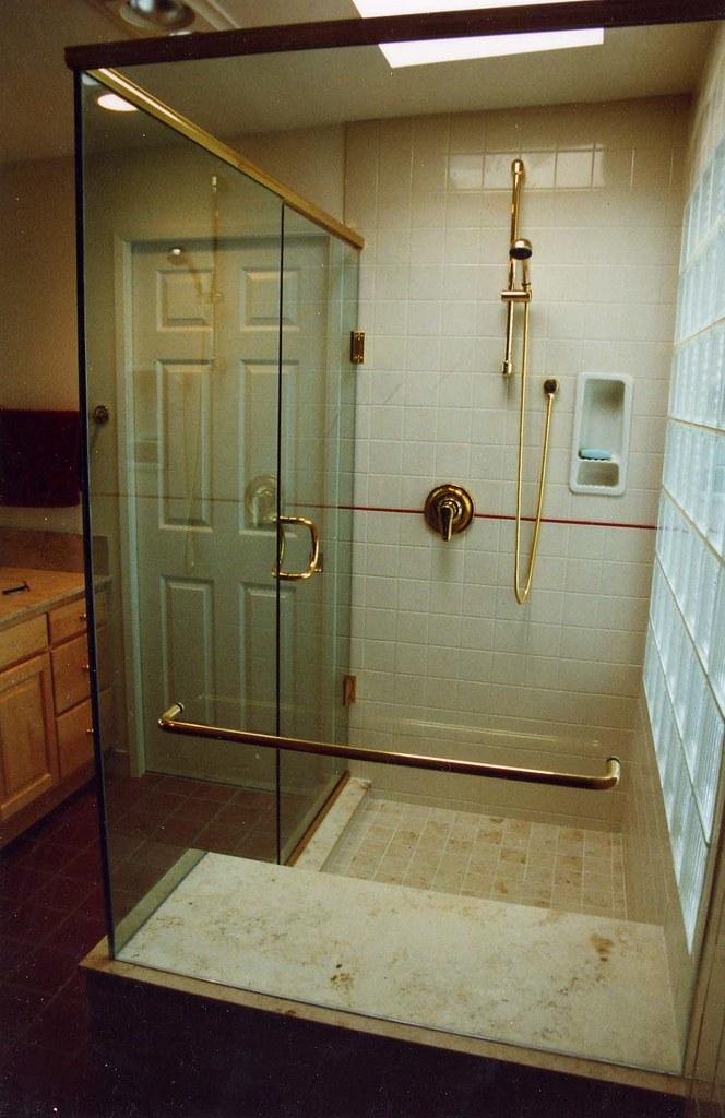 Ordinaire Bathroom Marble Seat | Www.danielskitchenbath.com Bathroom R ...
