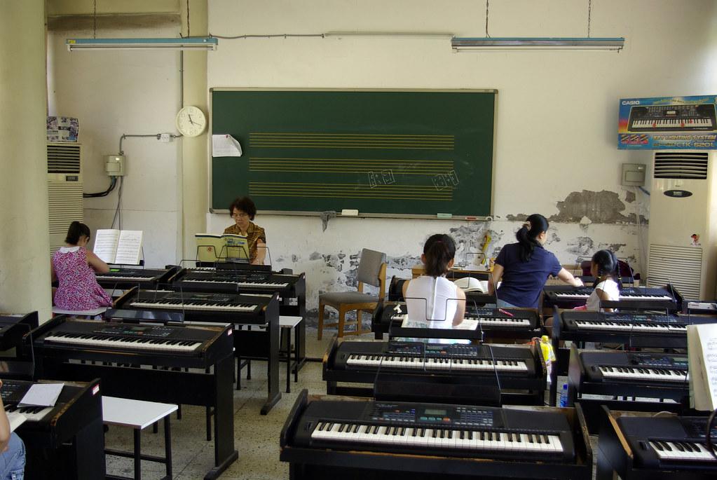 Music School, Beijing, China   Alexander Marc Eckert   Flickr