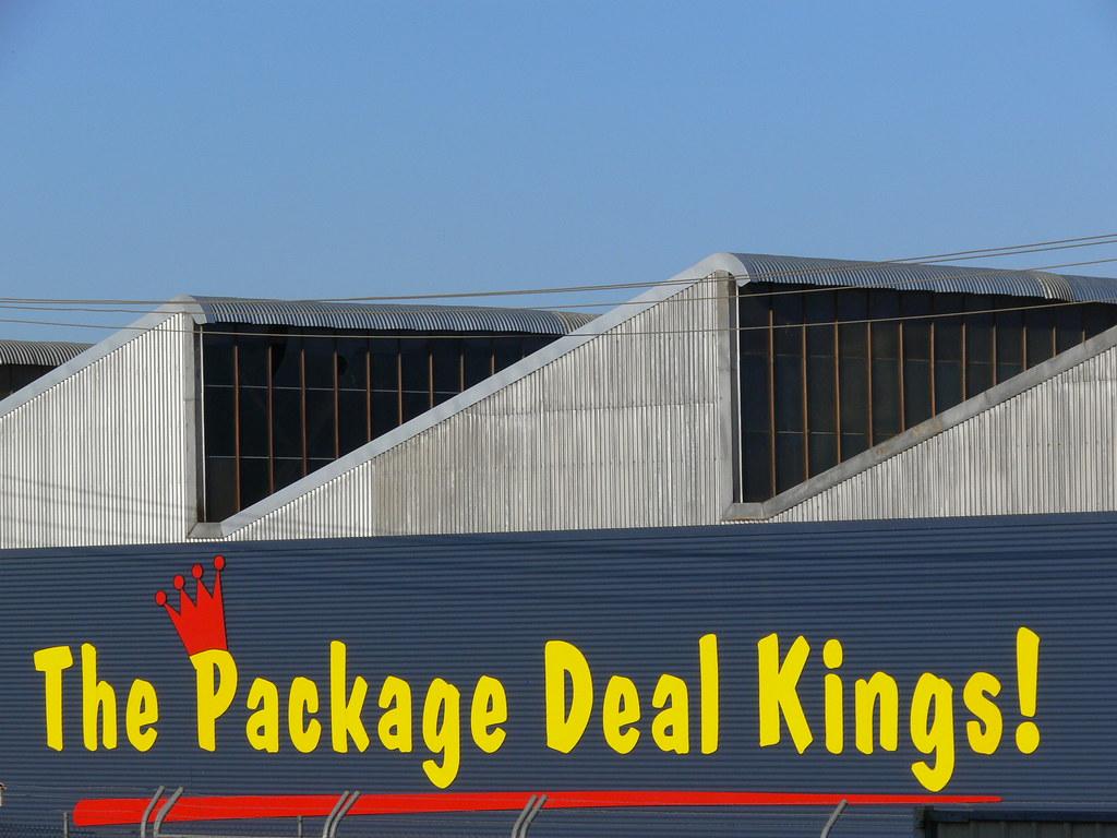 The Package Deal Kings Zelda Richardson Flickr