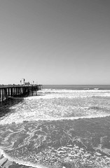 Pismo Beach Pier | by James Williams Photography