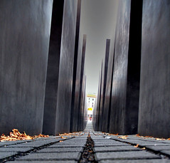 Holocaust Memorial | by Bob Ramsak