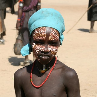 Tribal views: Arbore people | by 10b travelling