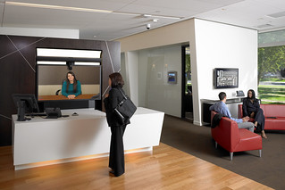 Cisco Telepresence | by Cisco Pics