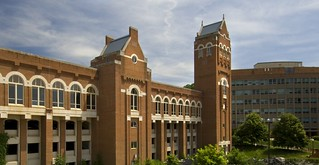 Leavey Center | by Georgetown University