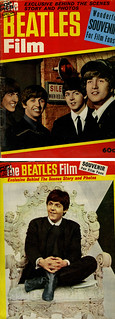 Beatles Film mag_tatteredandlost | by tattered_lost