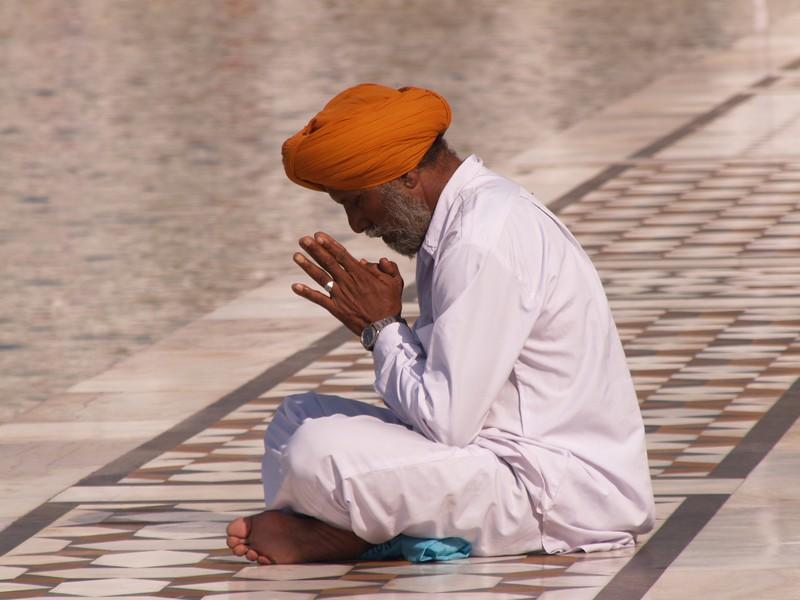 Asia India Amritsar Vagamundos