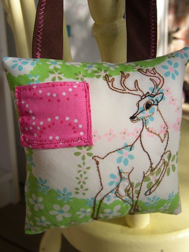 Tooth Fairy Pillow for AK | by average_jane_crafter