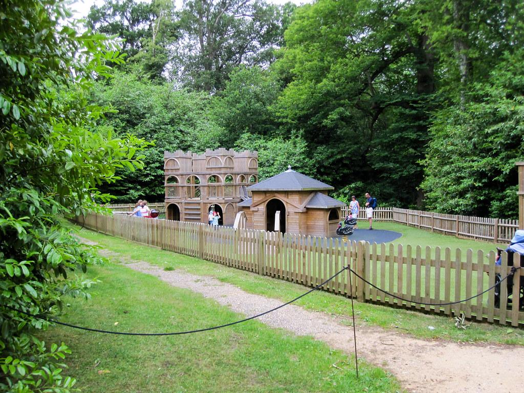 Claremont landscape gardens adventure playground sjr60 flickr claremont landscape gardens by sjr60 claremont landscape gardens by sjr60 workwithnaturefo
