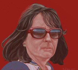 Maureen Nathan JKPP | by randyjohnson052000