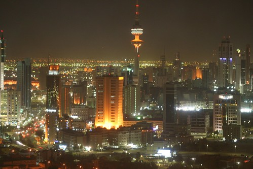 Kuwait cosmopolis - don't miss the details - zoom in | by Snap®