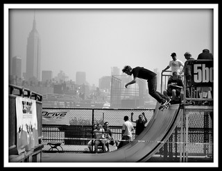 Skaters at the park | by ZcarFan