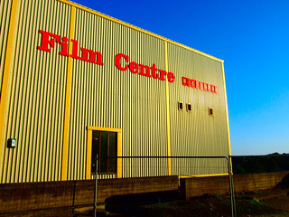St Austell Film Centre | by madnzany