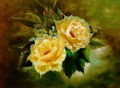 Yellow Roses | by bison_bill_c