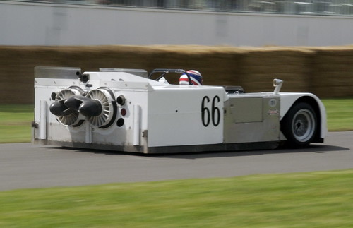 Chaparral-Chevrolet 2J | by pkinchington