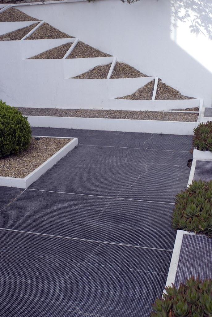 Jardin cubiste, Villa Noailles, Hyères   Astrid Berglund   Flickr