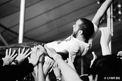 "DJ ""Stage Diving"" Mehdi 