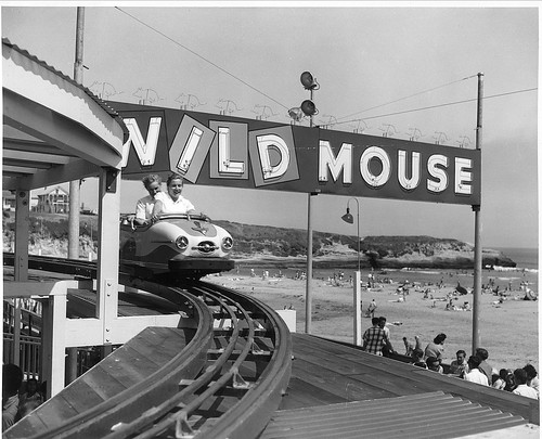 Santa Cruz Beach Boardwalk | by KQED News