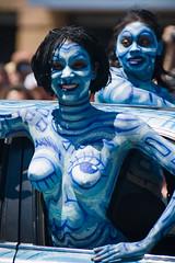 Mermaid Parade 2007 - Coney Island | Explore Interestingness… | Flickr