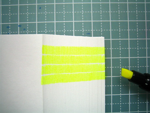 Easy Tag for U.S. index cards 1/3 | by hawkexpress