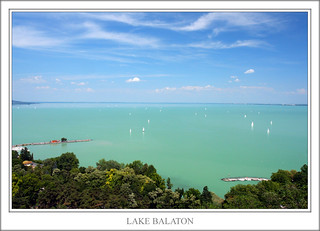 Lake Balaton, Hungary Hungary