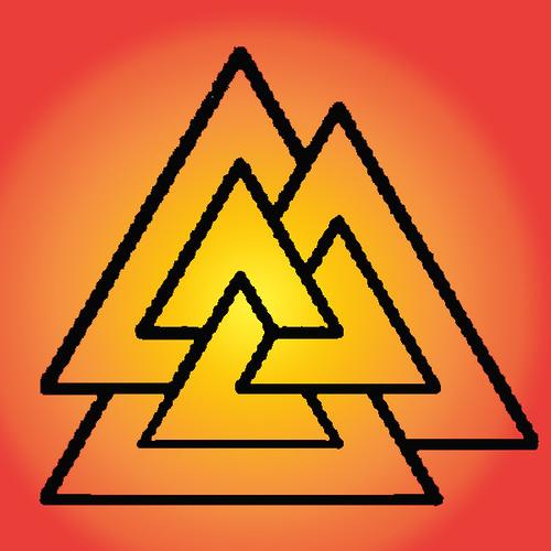 Symbol Of Odin God Marco Braun Flickr