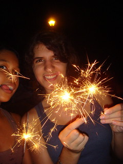 Sparklers | by Virgi