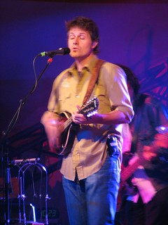 Jim Cuddy of Blue Rodeo NLFB 2006 | by mysparetimedesign