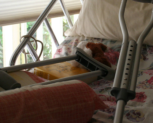 This you have to do when bed and wheelchair limited | by Gary B. Watts