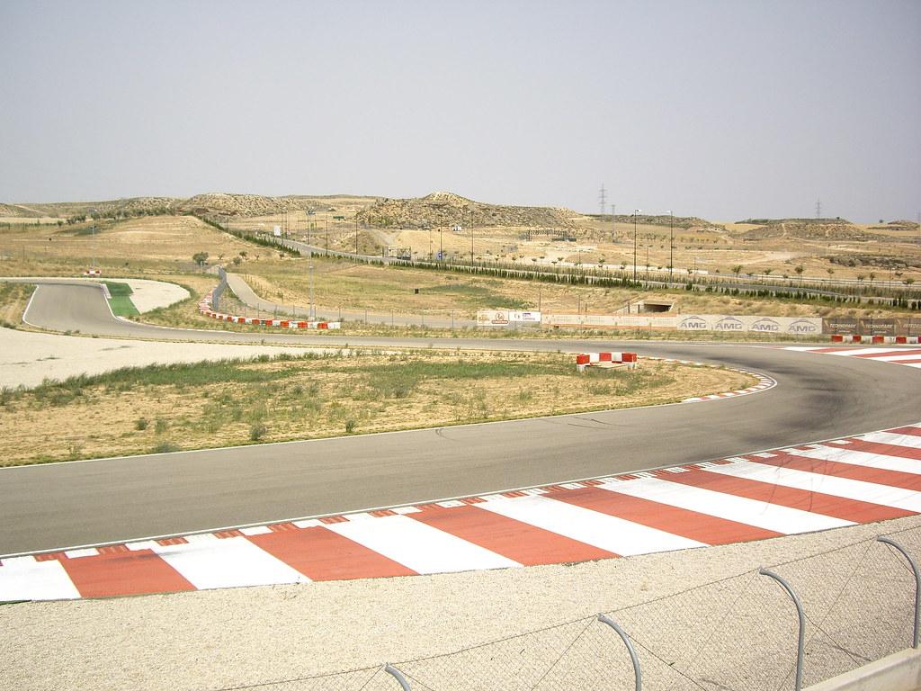 Circuito Alcañiz : Circuito alcañiz motorland edgar b. moreno flickr