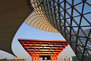 EXPO 2010 SHANGHAI, CHINA | by 老懵兔