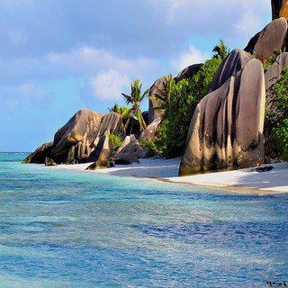La Digue | by MSA - photography