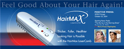 hairmax | by FunnyBiz