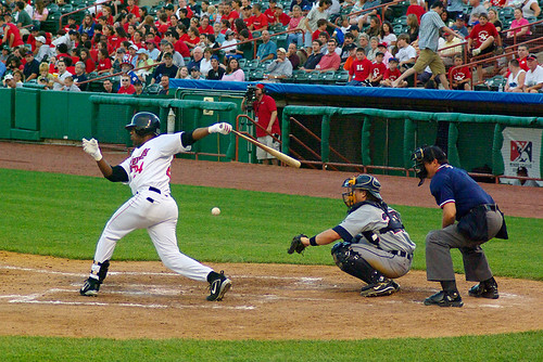 Tri-City Valleycats - 2007 | by Mountain Visions