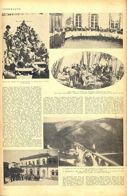 Ilustração, No. 110, Julho 16, 1930 - 16
