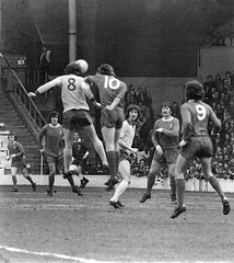 match action in the 1970`s v Norwitch | by exacta2a