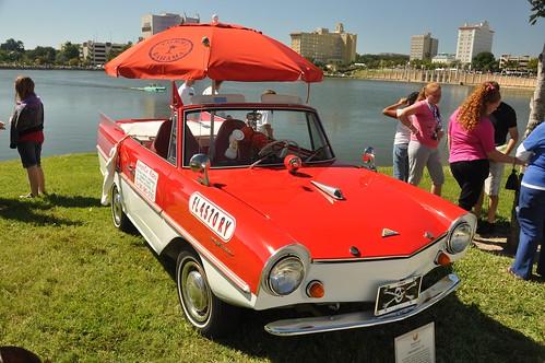 Fl Classic  Car Show