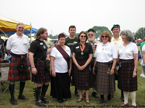 Scottish Highland Games 2019 Calendar