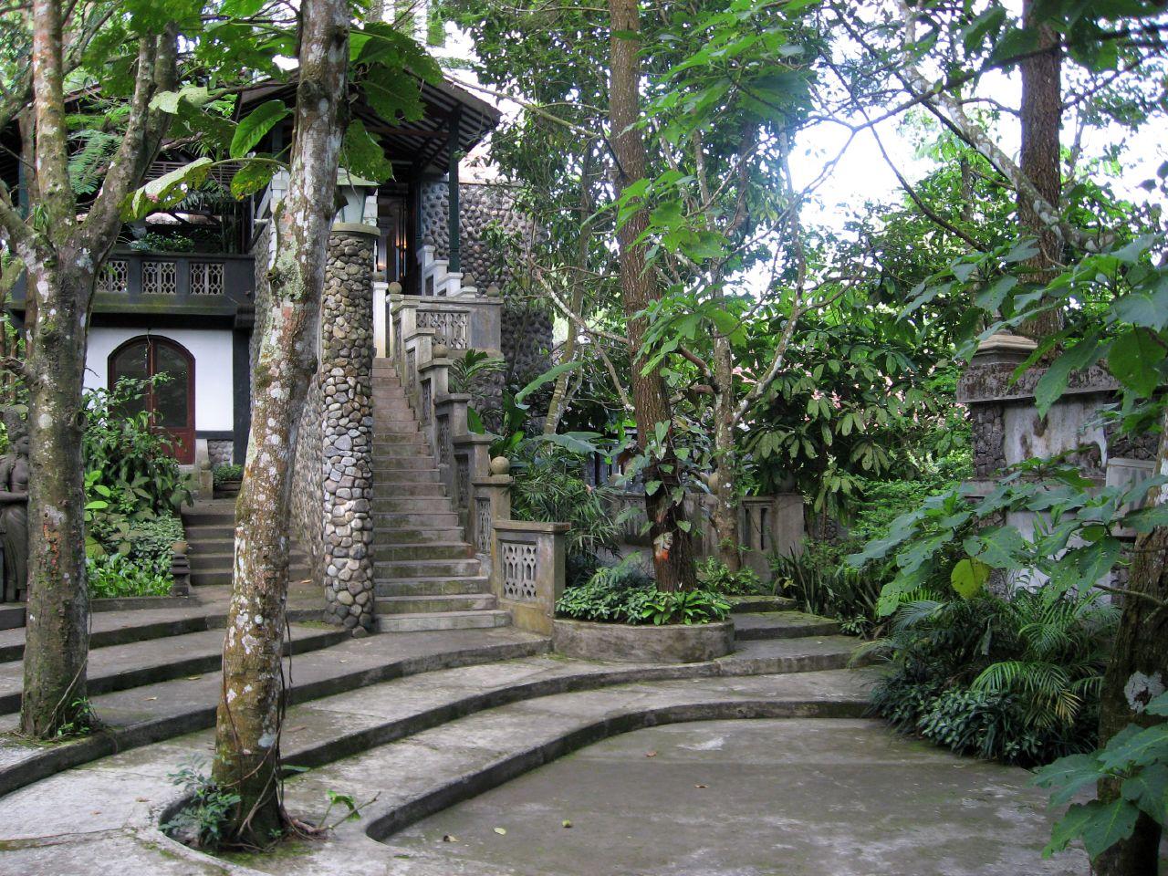 Javanese Garden at Beukenhof