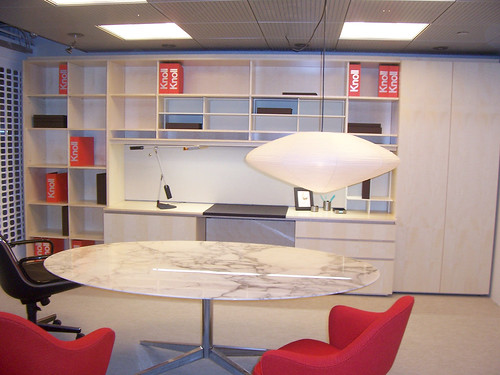 Knoll Office Furniture Uk