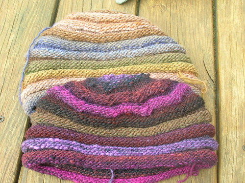 Noro Hats | by allie1123488