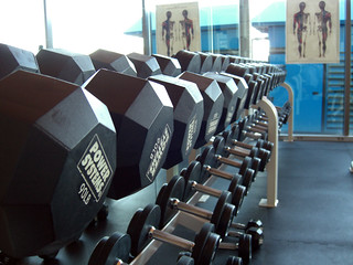 dumbbells_adjusted | by jerryonlife