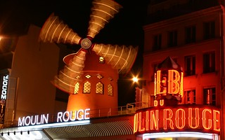 Moulin Rouge 2 | by nullachtfuffzehn