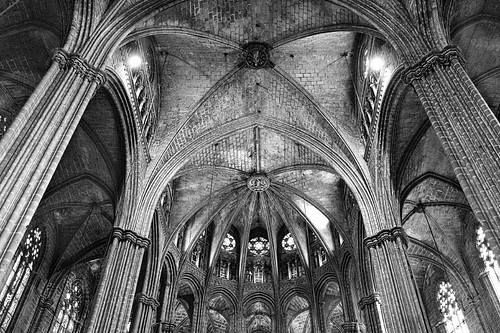 Barcelona Cathedral | by Piaseno