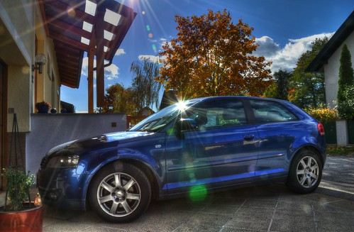 HDR Audi | by Armin Rodler