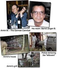 German Cannibal..... | malik kunal | Flickr