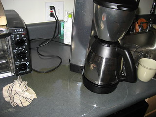 Capresso Coffee Maker Sale