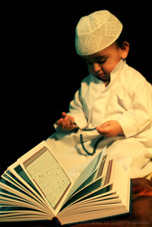 ChildHood Glory (Happy Ramadan) | by Capture Queen ™