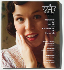 WtF Magazine (Welcome to Finland) | by JIMWICh