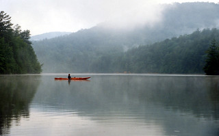 1996 Jocassee Quiet Solitude | by anoldent