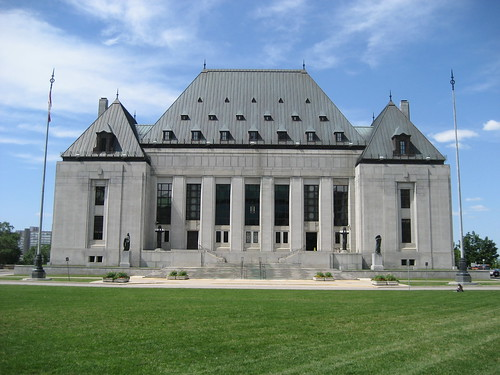 Supreme Court of Canada | by detsang